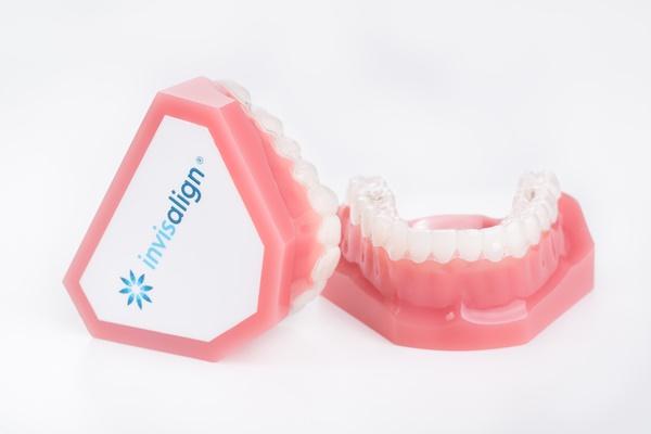 จัดฟันใส เชียงใหม่