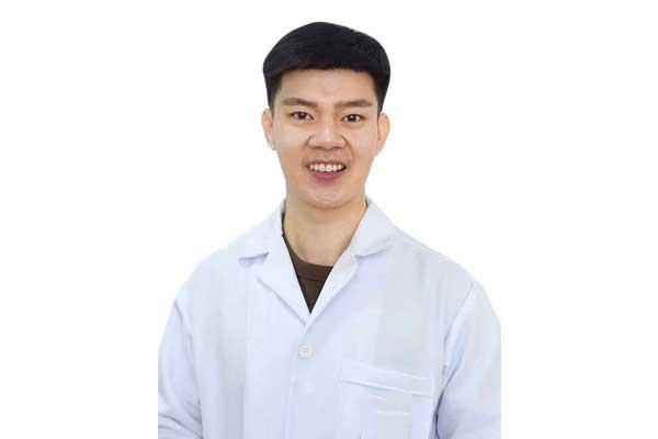 Dr.Gishchasith Cheewagon